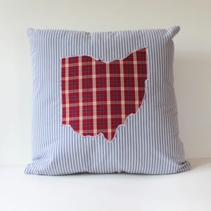 memory pillow state applique ohio