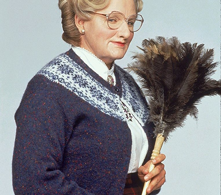 Matronly Mother of the Bride, Dresses, and Sewing and How Not to Look Like Mrs. Doubtfire